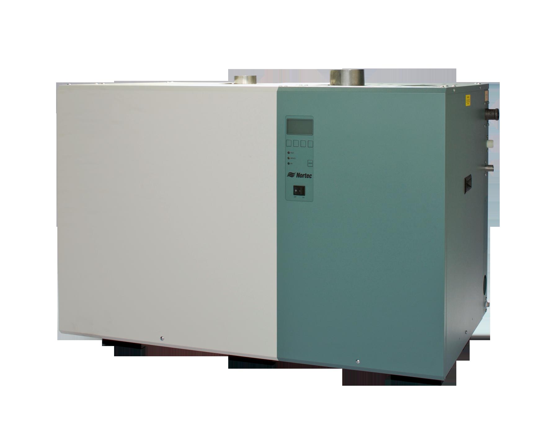Nortec Gas Humidifier