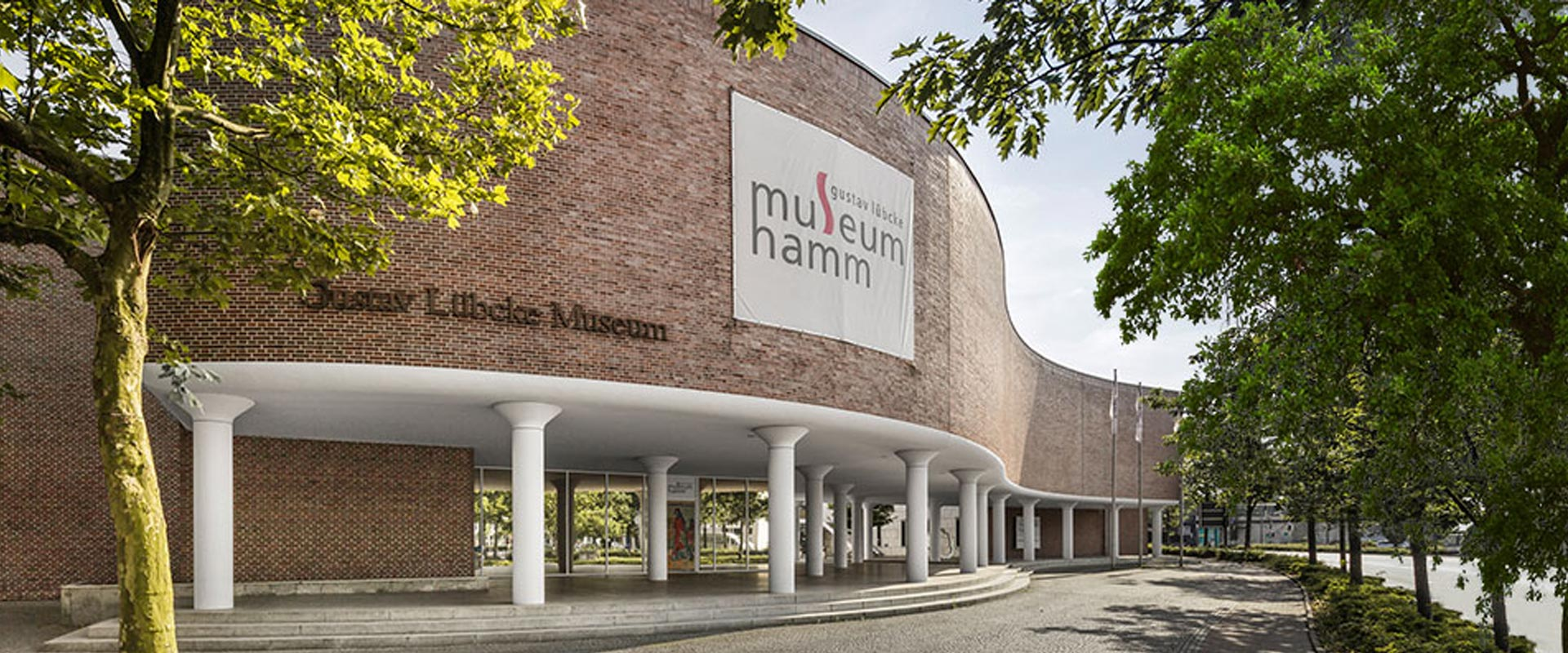 Gustav Lübcke Museum Hamm