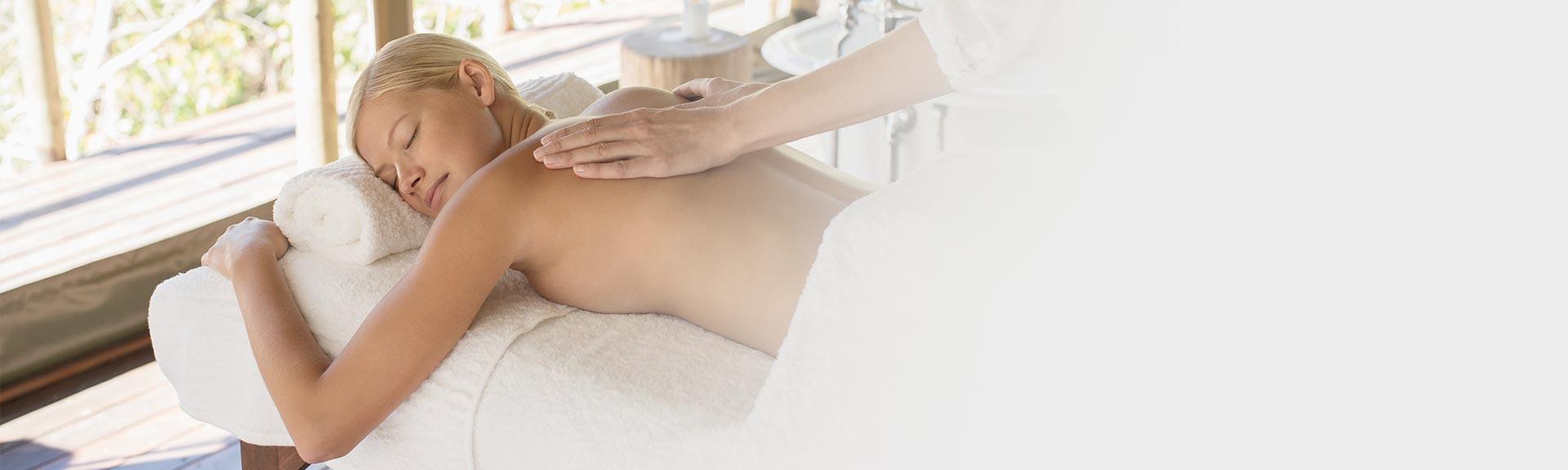 Lösungen für Hotel und Wellness