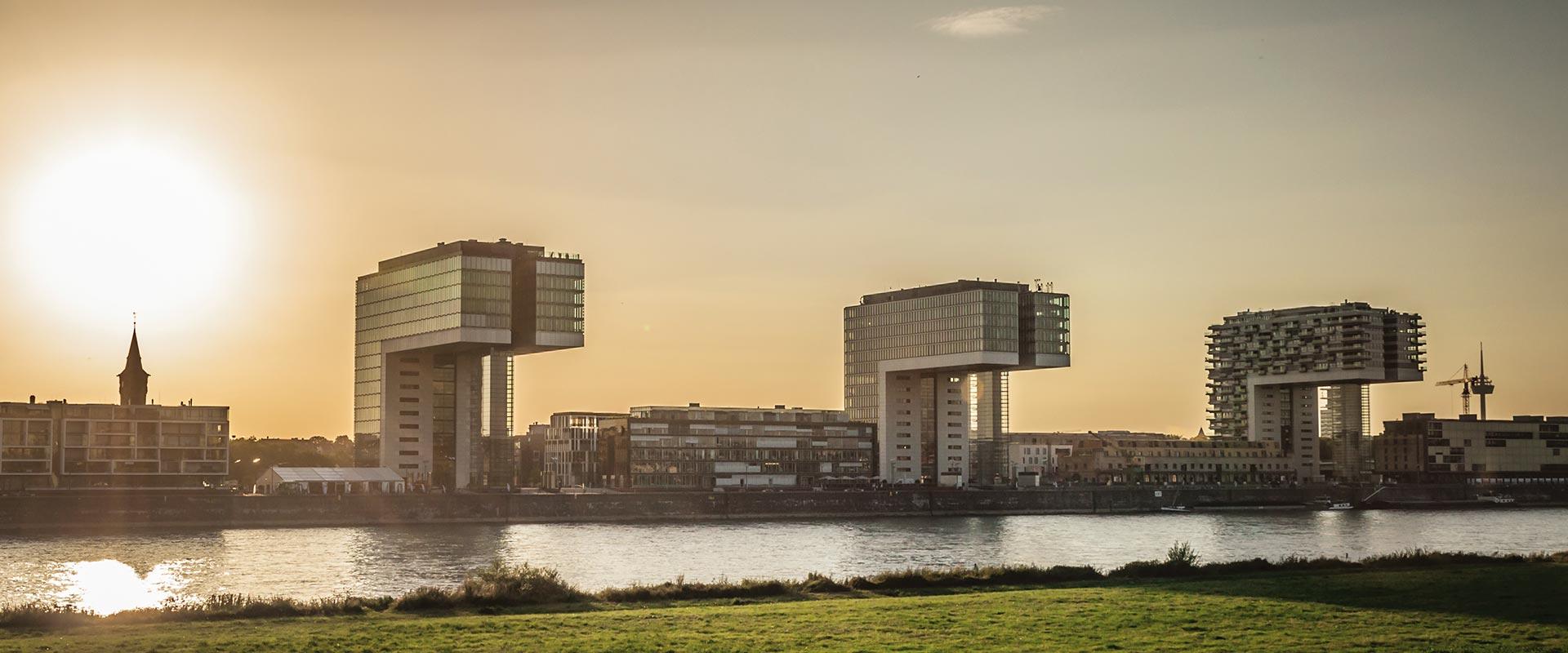 Krankhäuser - Köln
