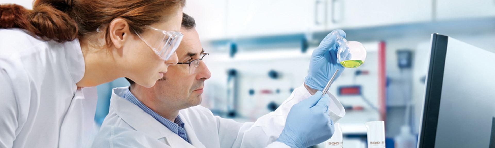 Vlaženje in razvlaževanje zraka v farmacevtski industriji