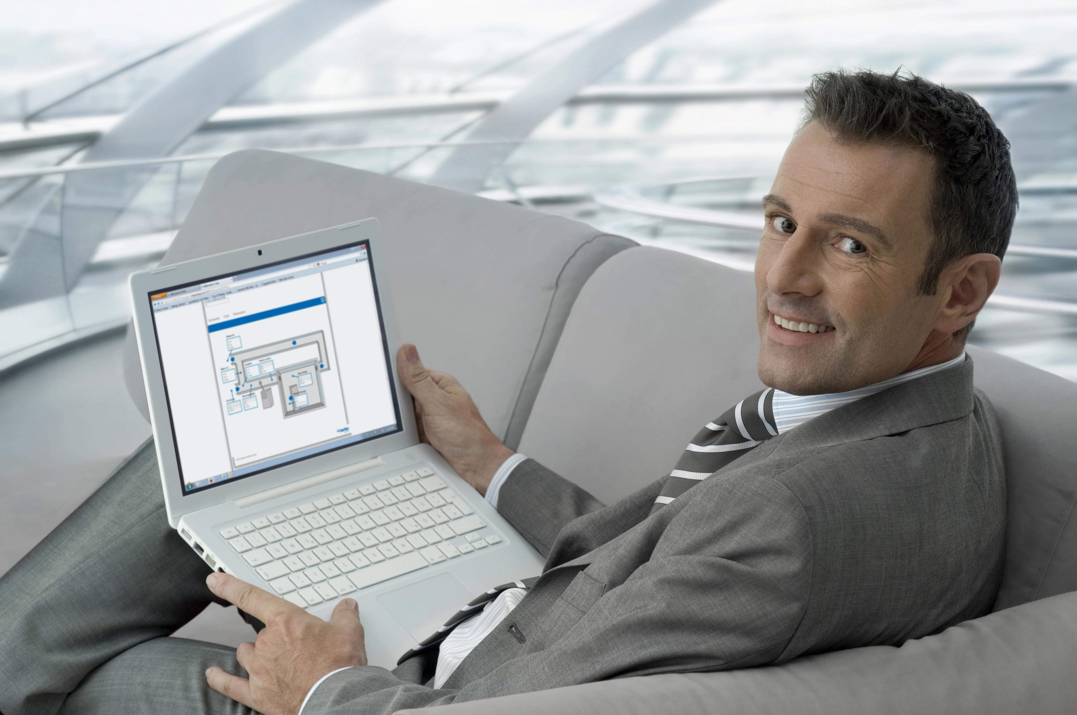 Condair's Help Software
