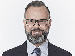 Andrej Arnold, Condair GmbH