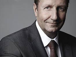 Christian Bremer Condair Geschäftsleitung