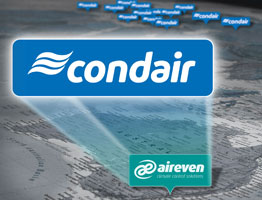 Condair acquires Aireven