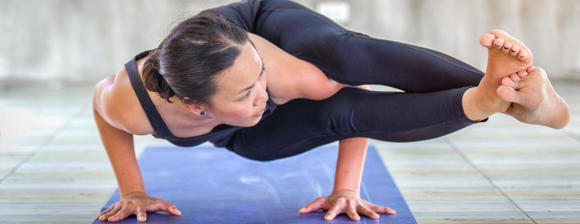 Hot Yoga Studios Humidification
