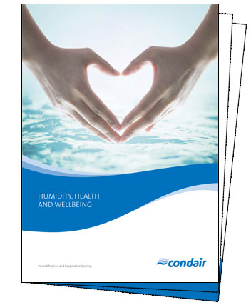 humidity, health, and wellbeing booklet
