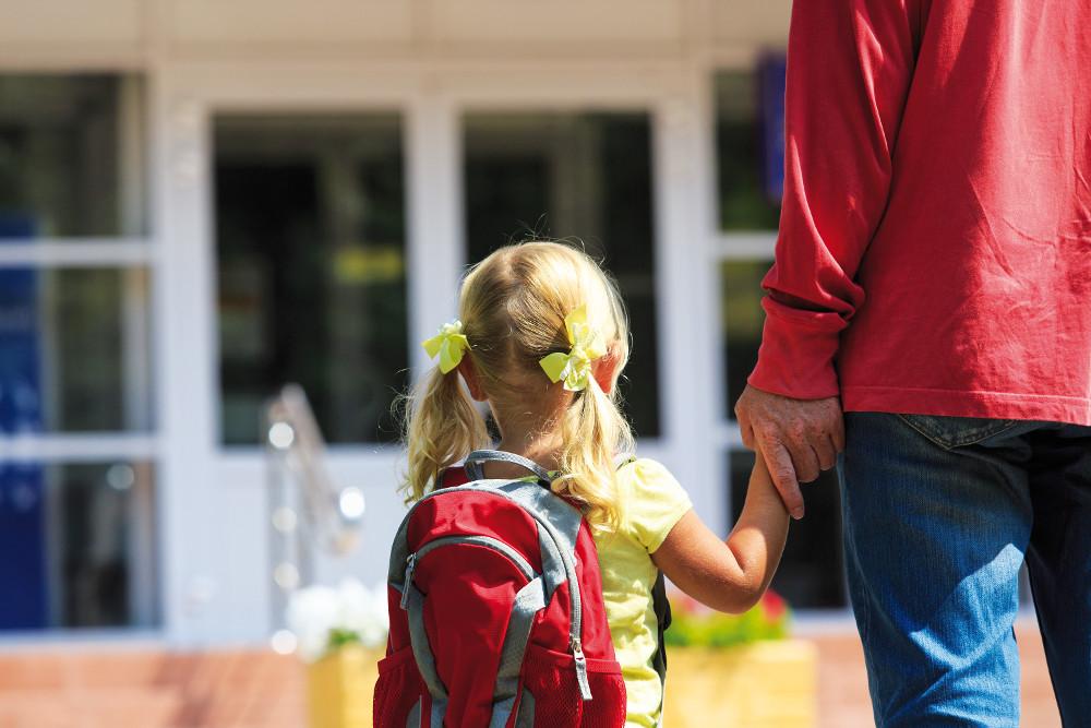 Föskolor använder luftfuktighet för barnens hälsa