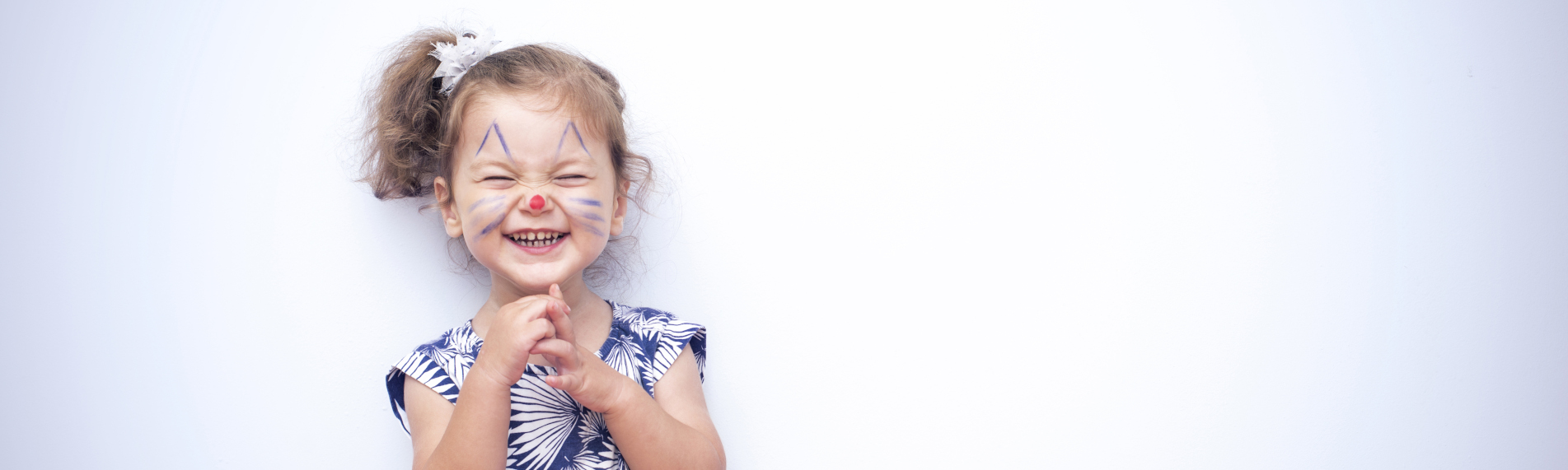 Børn stortrives i sundt indeklima i daginstitution