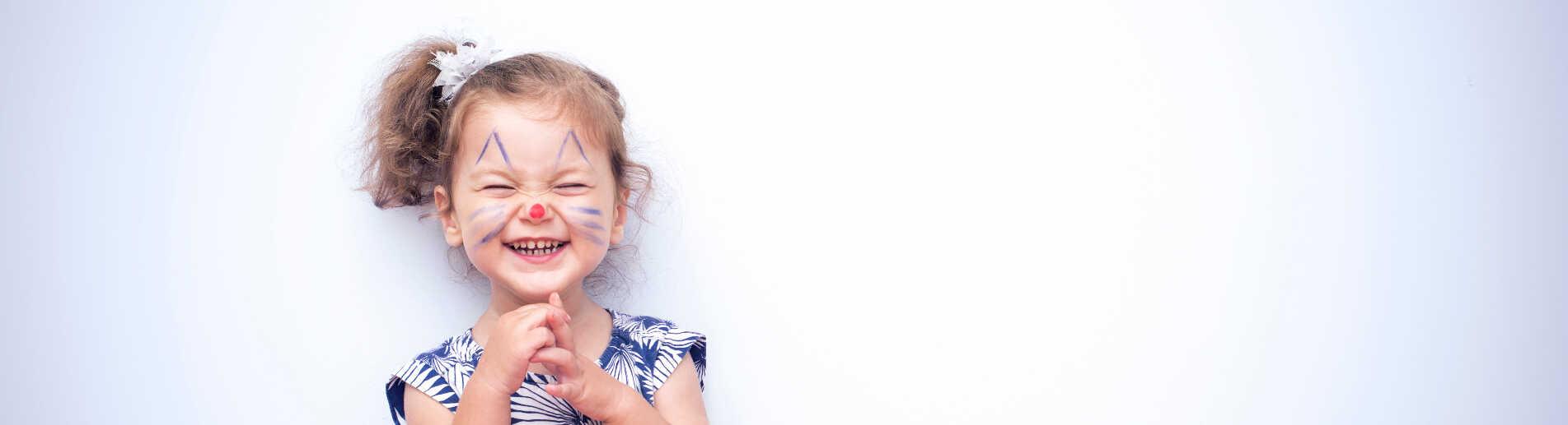 Sunt inomhusklimat hjälper barn på förskola