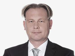 Klaus Achenbach, Market Development Manager