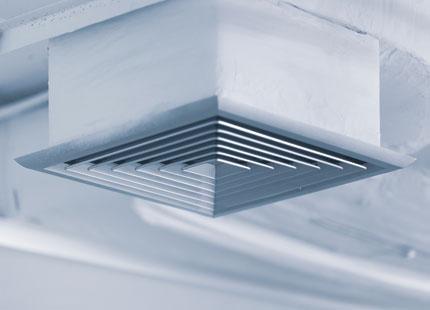 Ventilation and Filtration