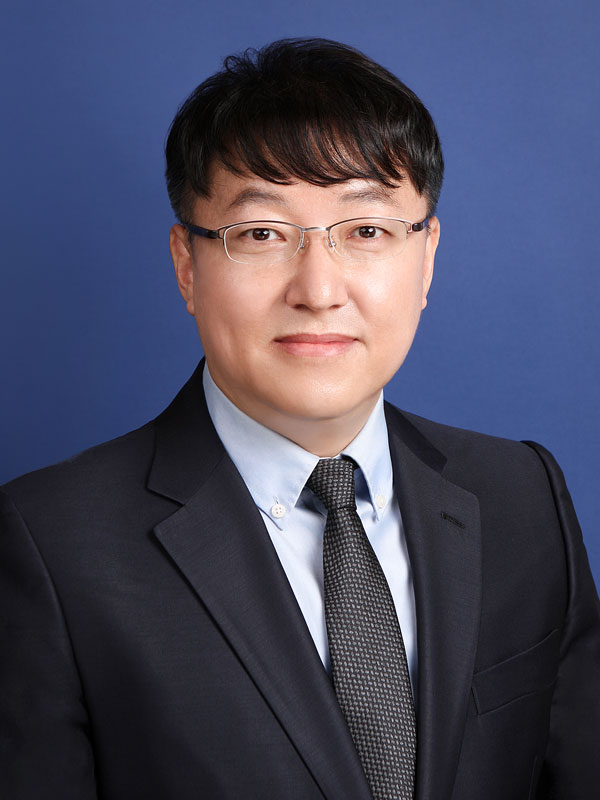Jeff Jee, Business Development Manager at Condair Korea