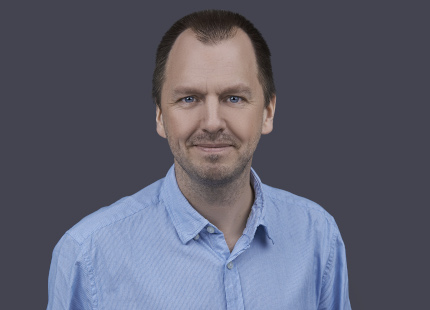 Johan Höckne bred erfarenhet från Seleko AB