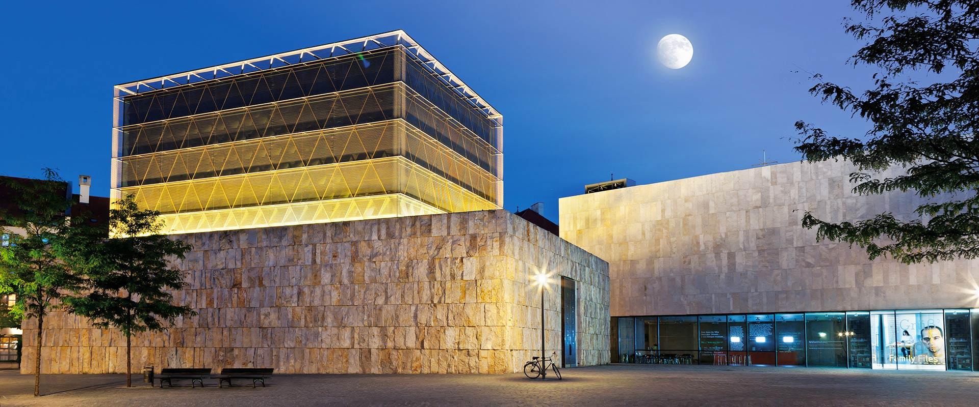 Muzeum Żydowskie