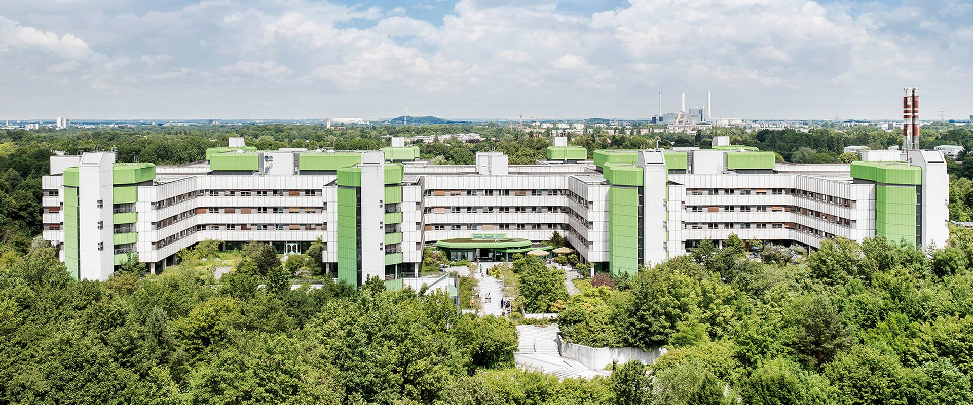 Bogenhausen Clinic in Munich
