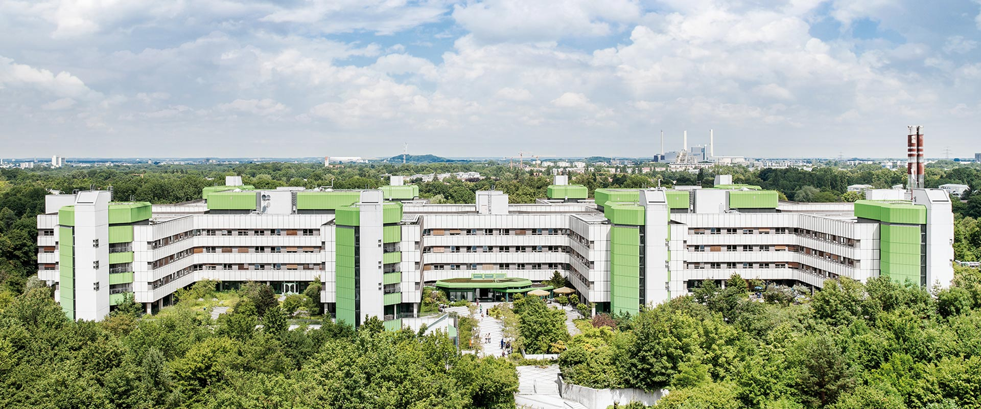Klinikum Bogenhausen - München
