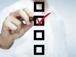 Checklist for selecting the right air humidification