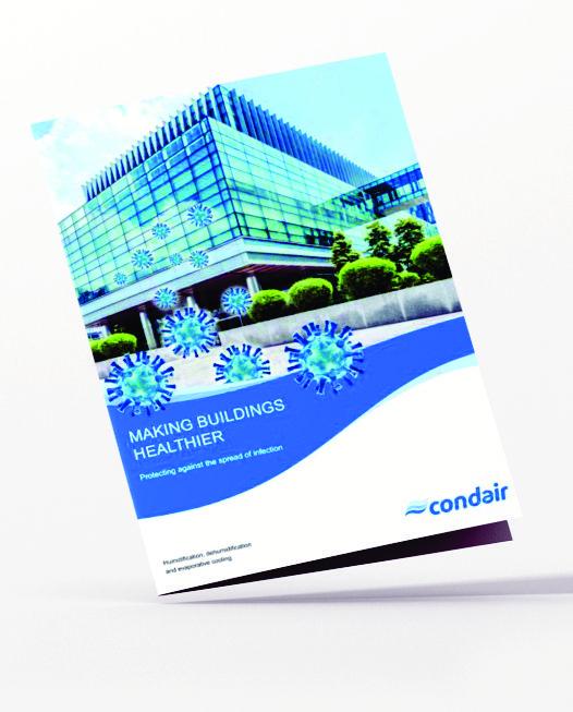 Brochure cover of whitepaper