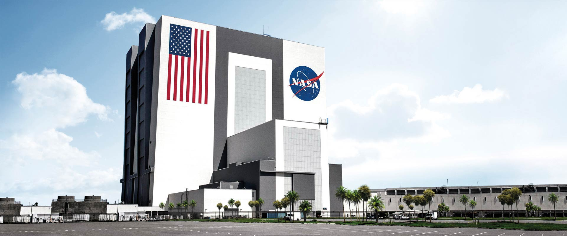 Kennedyjev Vesoljski Center NASA