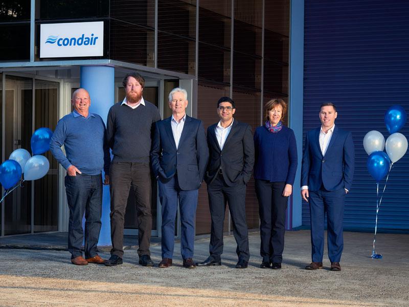 Australian Condair Team