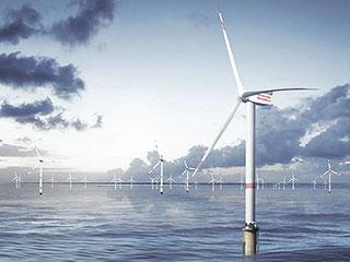 Luftentfeuchtung in Windenergieanlagen