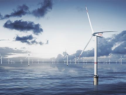 Nordsee One nutzt Luftentfeuchter von Condair