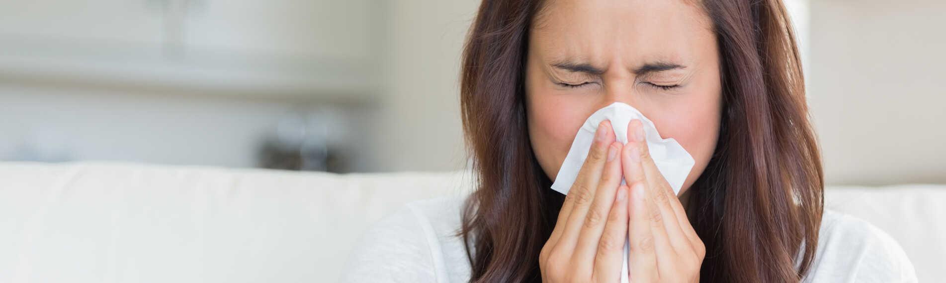 Sygefraværet på arbejdspladsen nedbringes med den rette luftfugtighed