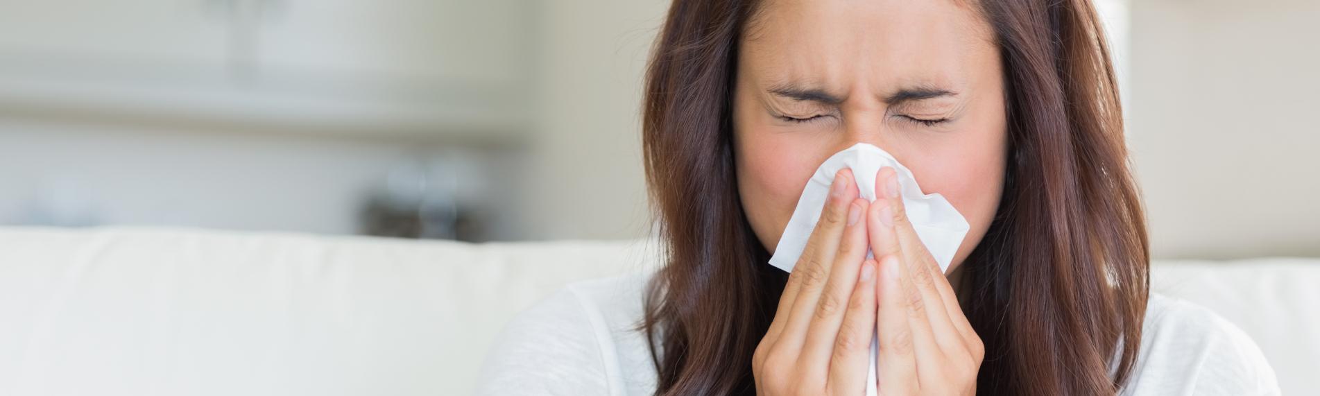 Minska sjukfrånvaron på arbetsplatsen med ett hälsosamt inomhusklimat