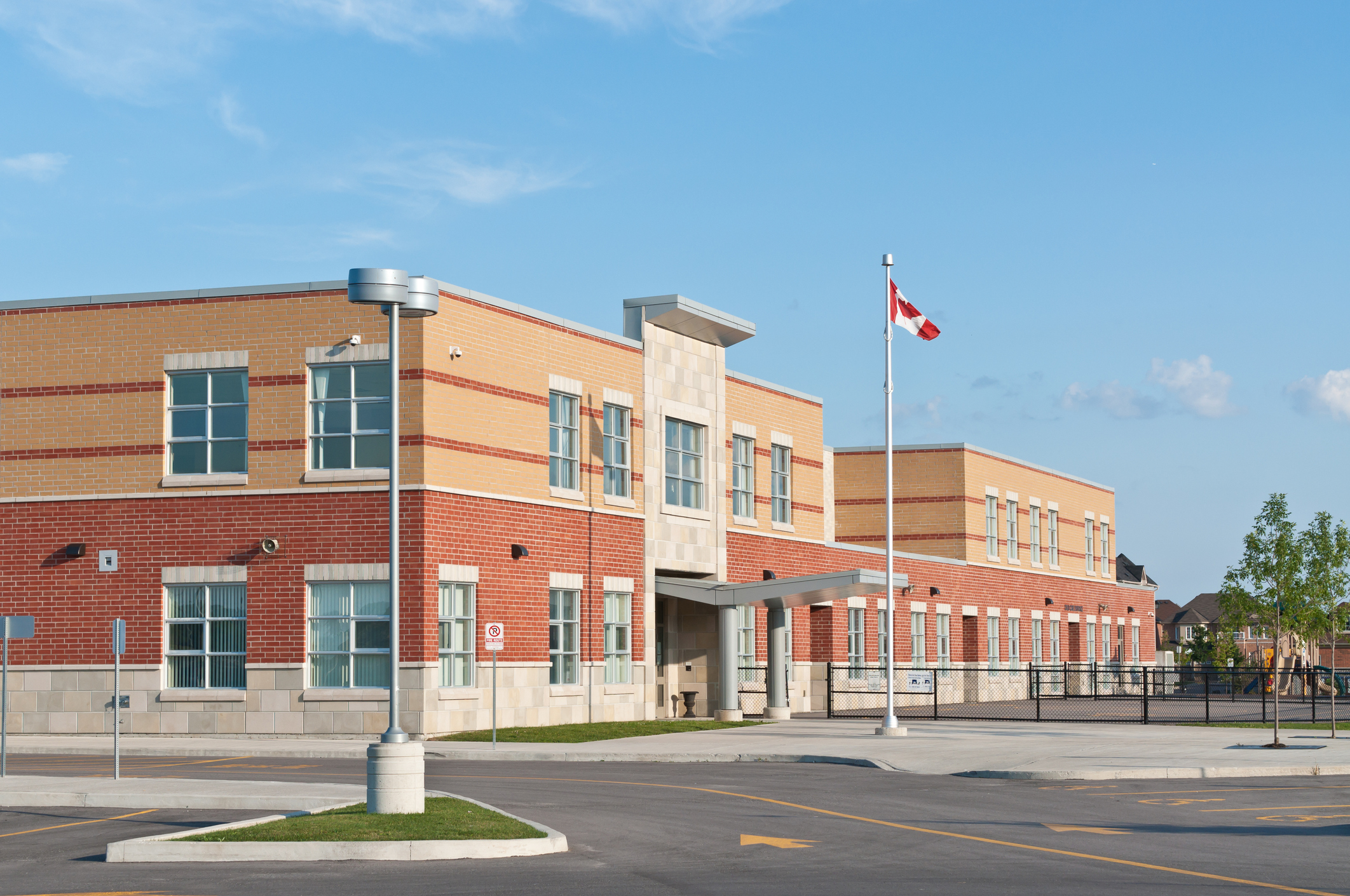 Humidity Control for School Buildings