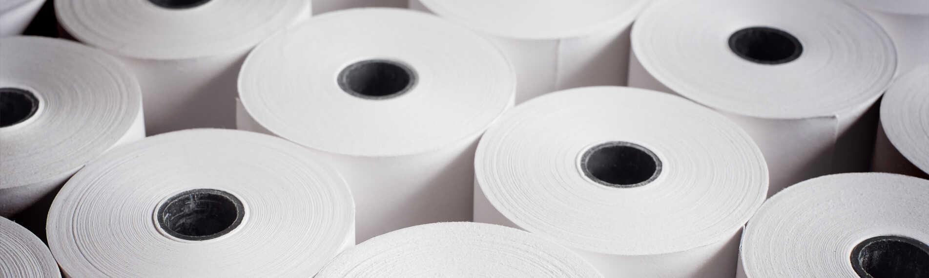 Befuktning och fuktreglering till pappersproduktion och pappershantering