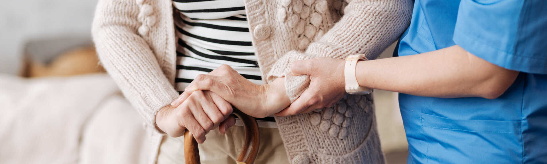 Plejehjem bør have det optimale indeklima for deres beboere