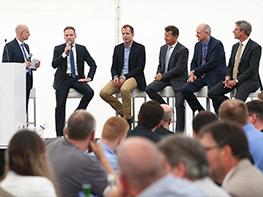 Herr Oliver Zimmermann, Herr Silvan Meier, Herr Roland Kleeb, Herr Werner Adler, Herr Dr. Axel Brand
