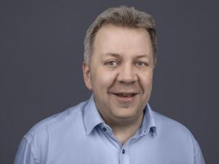 Befuktning - Klaus är expert inom befuktning, avfuktning och ventilation