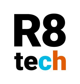 R8Tech logo