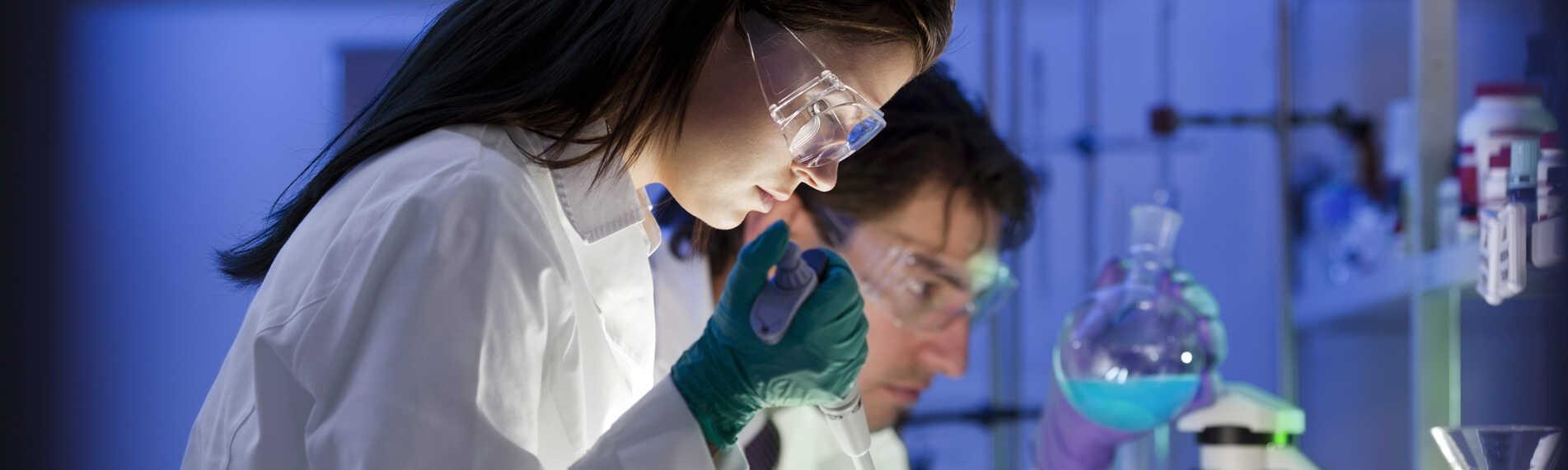 Befugtning giver ideelle produktionsforhold i renrum og laboratorier