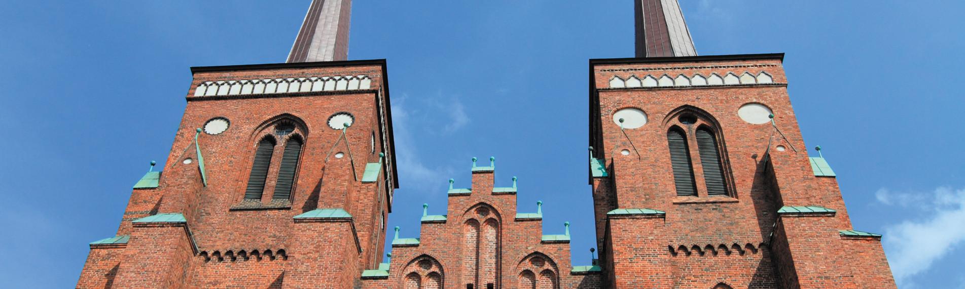 Mögel är inte längre något problem i Roskilde domkyrka