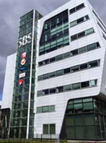SBS luchtbevochtiging