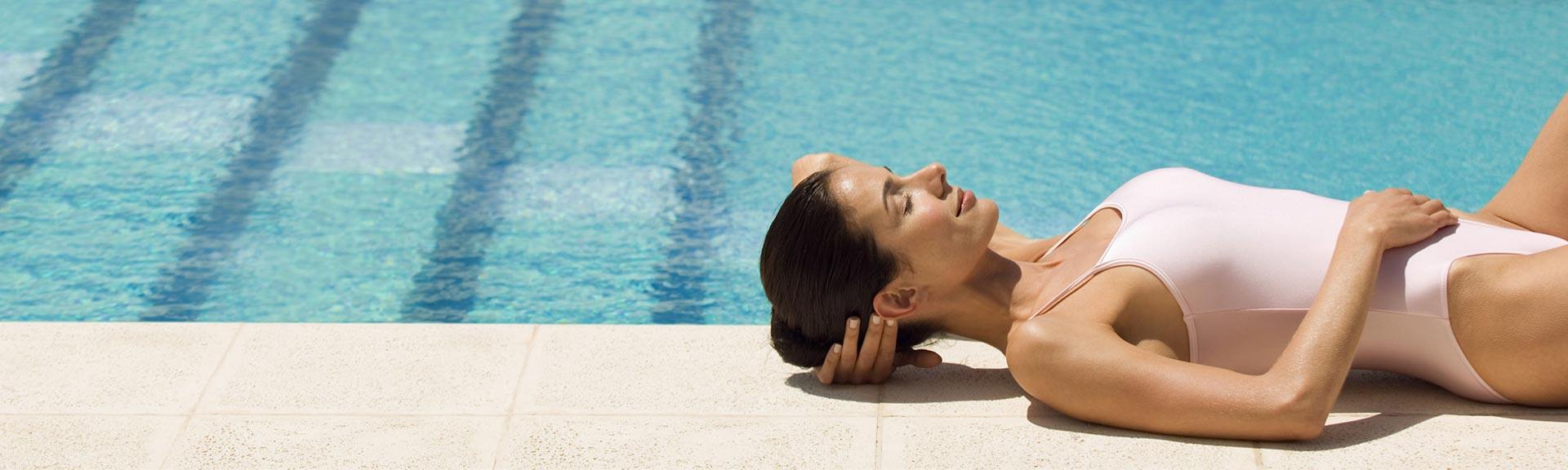 Luftentfeuchtung Schwimmbäder