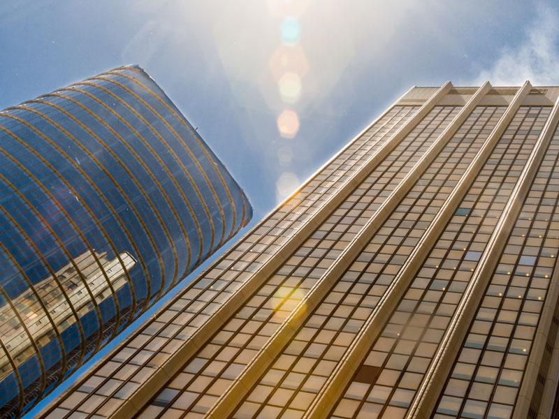 Bent u een gebouweigenaar die op zoek is om uw gebouw te optimaliseren met luchtbevochtiging?