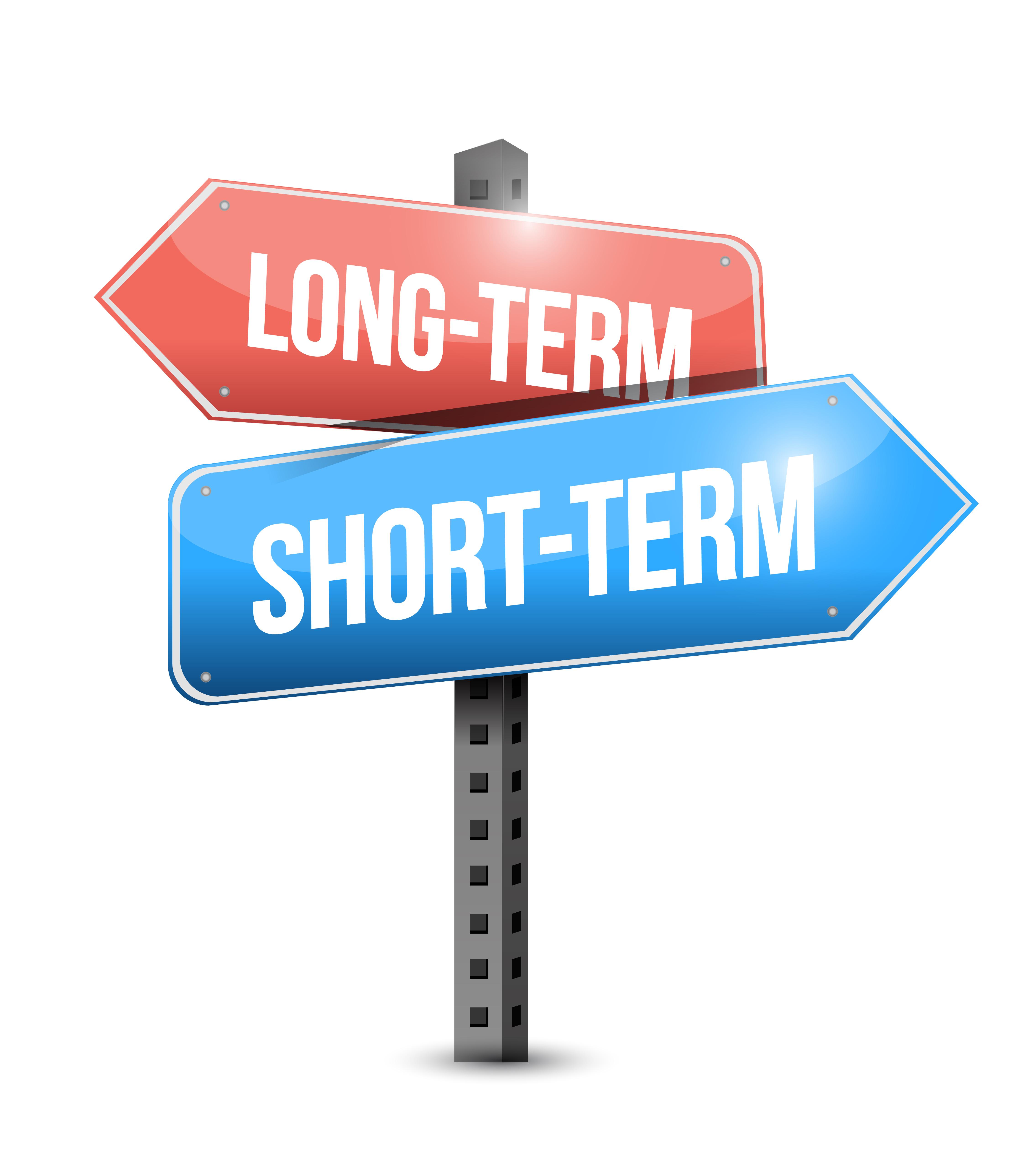 Alquiler a corto o largo plazo