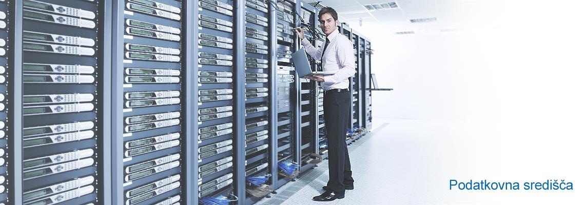 Podatkovna središča