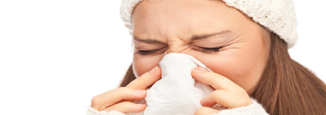 De juiste luchtvochtigheid (40-60%) reduceert besmettingen!