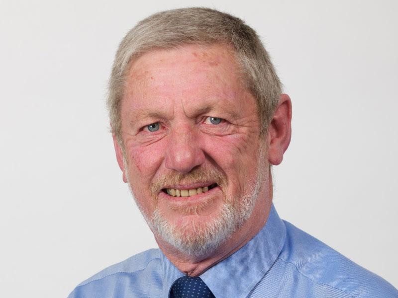 Steve Hale, Technical & Business Development Manager at Condair plc