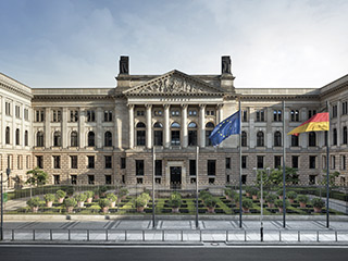 German Bundesrat