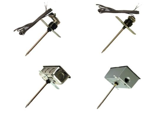 KTW Temp Sensors