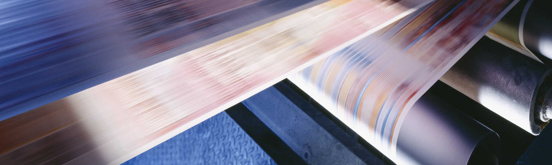 Befugtning og fugtstyring løser problemer i printprocesser og trykkerier
