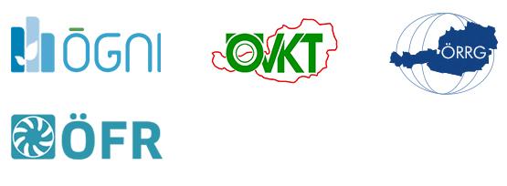 Wir sind Mitglied bei ÖGNI, ÖRRG und ÖVKT