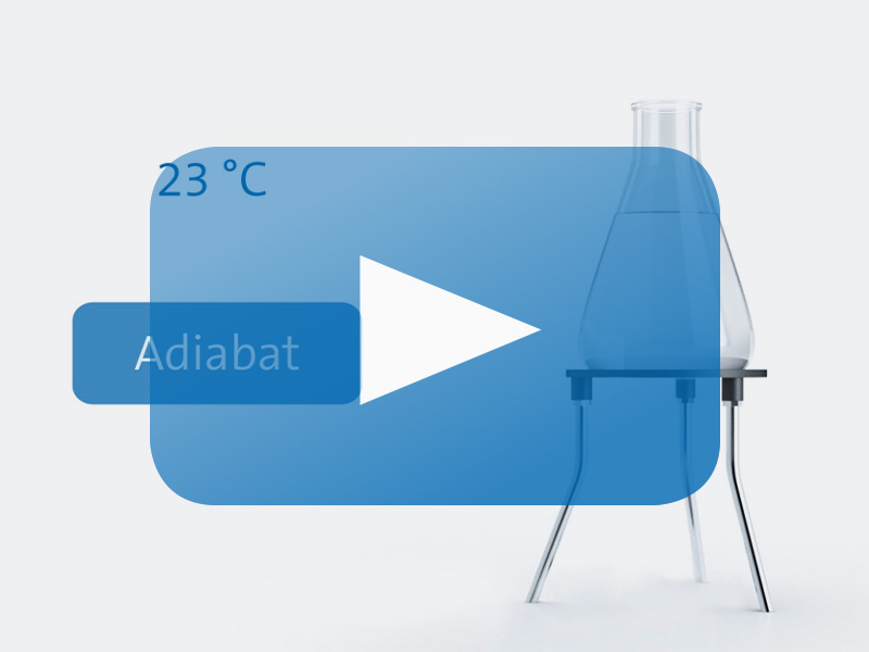 Erklärvideo Adiabate Luftbefeuchtung