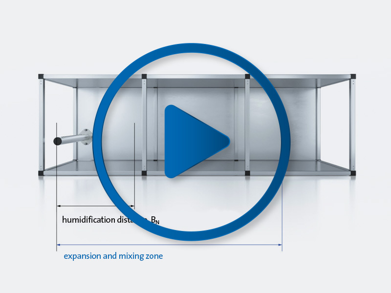 humidification made simple - Youtube Channel Condair